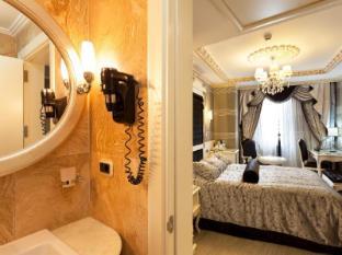 Ottoman's Life Hotel Istanbul - Interior