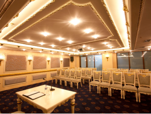 Ottoman's Life Hotel Istanbul - Meeting Room