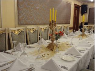 Ottoman's Life Hotel Istanbul - Restaurant