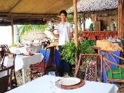 """Trattoria Restaurant """"Sotto Le Stelle"""""""