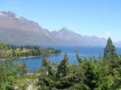 Campbell's on Earnslaw B&B | New Zealand Budget Hotels
