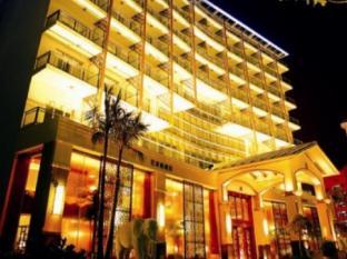 Pattaya Hotel Shenzhen