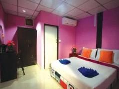 Tewtass Guesthouse | Thailand Cheap Hotels