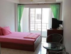 Hongmanee Mansion | Cheap Hotel in Hat Yai Thailand