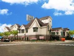 Royal Group Motel Wen Shin Branch | Taiwan Budget Hotels