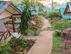 Jinda Resort | Thailand Cheap Hotels