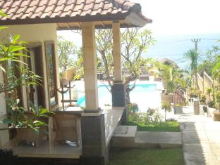 Barong Cafe Bungalow and Restaurant Bali - Hotel exterieur