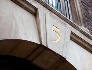 The Z Hotel Victoria London - Exterior