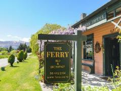 The Ferry Bed & Breakfast | New Zealand Budget Hotels