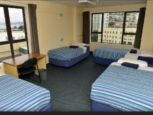 YHA Wellington Wellington - Guest Room