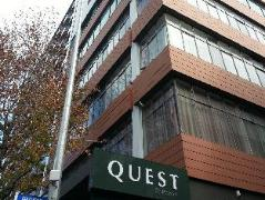 Quest on Hobson | New Zealand Budget Hotels