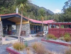 YHA Franz Josef | New Zealand Budget Hotels