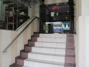 Sungai Emas Hotel Kuala Lumpur - Entrance