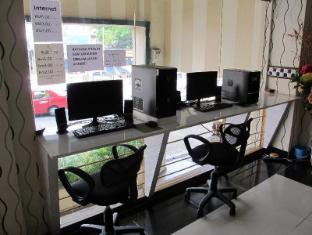 Sungai Emas Hotel Kuala Lumpur - Public Computer