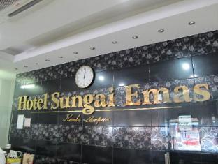 Sungai Emas Hotel Kuala Lumpur - Interior