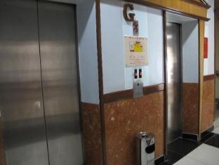 Sungai Emas Hotel Kuala Lumpur - Elevator