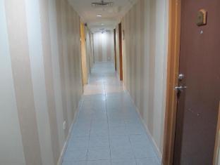 Sungai Emas Hotel Kuala Lumpur - Hallway