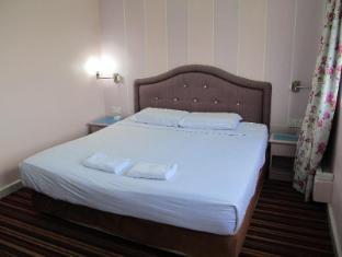 Sungai Emas Hotel Kuala Lumpur - Double Deluxe