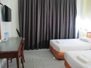 Sungai Emas Hotel Kuala Lumpur - Double Standard - Single