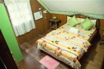 Backpacker Triple Room with Shared Bathroom