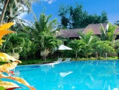 Non Nuoc Resort Vietnam