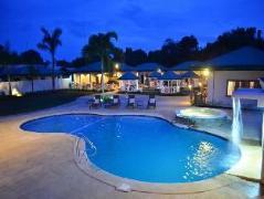 Hotel in Philippines Puerto Princesa City   One Manalo Villas