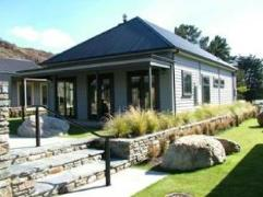 Benbrae Cardrona Valley Resort | New Zealand Hotels Deals