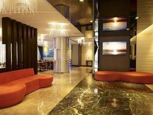 The Loft Hotel Taipei - Lobby