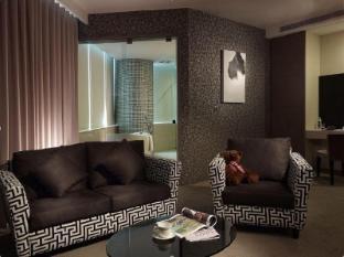 The Loft Hotel Taipei - Suite Room