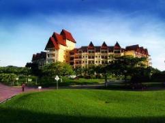 Malaysia Hotels | A'Famosa Resort
