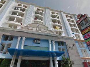 Asia Residence 14 Bangkapi