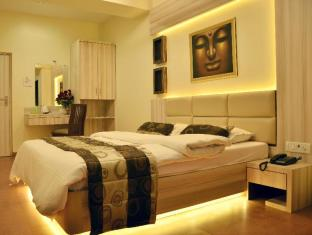 Hotel Alka Residency