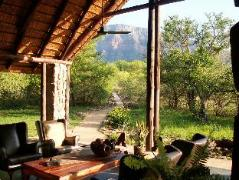 Shikwari Bush Lodge | Cheap Hotels in Hoedspruit South Africa