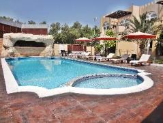 UAE Hotels   Caravan Resort