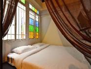 חדר סטנדרט עם מיטה זוגית