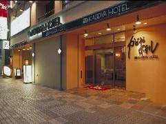 Kadoya Hotel Japan