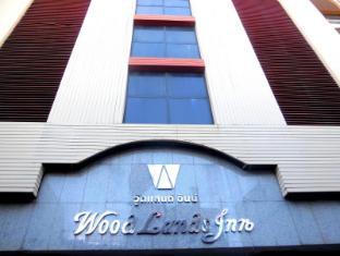 Woodlands Inn Bangkok - Exterior