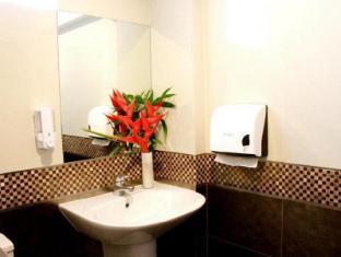 14 Mansion Bangkok - Guest Room