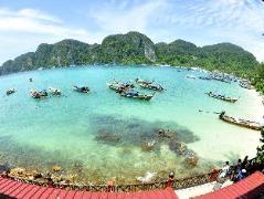 Phi Phi Four Season Sea View Hotel Thailand