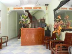 Hoang Hung Hotel   Vietnam Budget Hotels