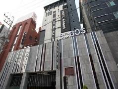 Bobos Hotel