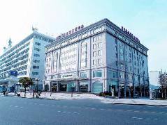 Wuhan Haiyi Tianlu Hotel | Hotel in Wuhan