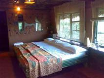 Wild Elephant Eco-Friendly Resort: guest room