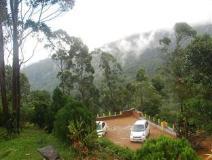 Wild Elephant Eco-Friendly Resort: view