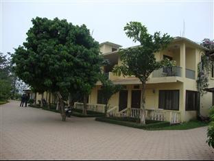 Hotel Rainforest Chitwan - होटल बाहरी सज्जा