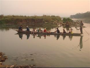 Hotel Rainforest Chitwan - समुद्र तट
