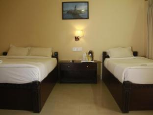 Hotel Rainforest Chitwan - अतिथि कक्ष