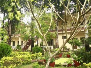 Hotel Rainforest Chitwan - बालकनी/टैरेस