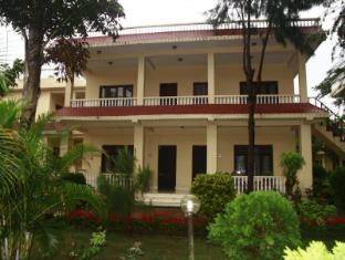 Hotel Rainforest Chitwan - फ़्लोर प्लान्स