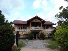 Hotel in Xieng Khouang | The Hillside Residence